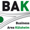 BAK - Business Area Külsheim