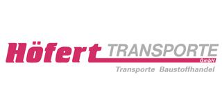 Höfert Transporte