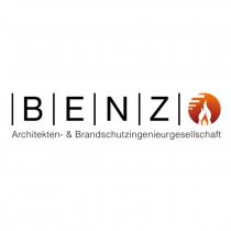 Benz Brandschutz Logo