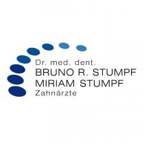 Zahnaerzte Stumpf Logo
